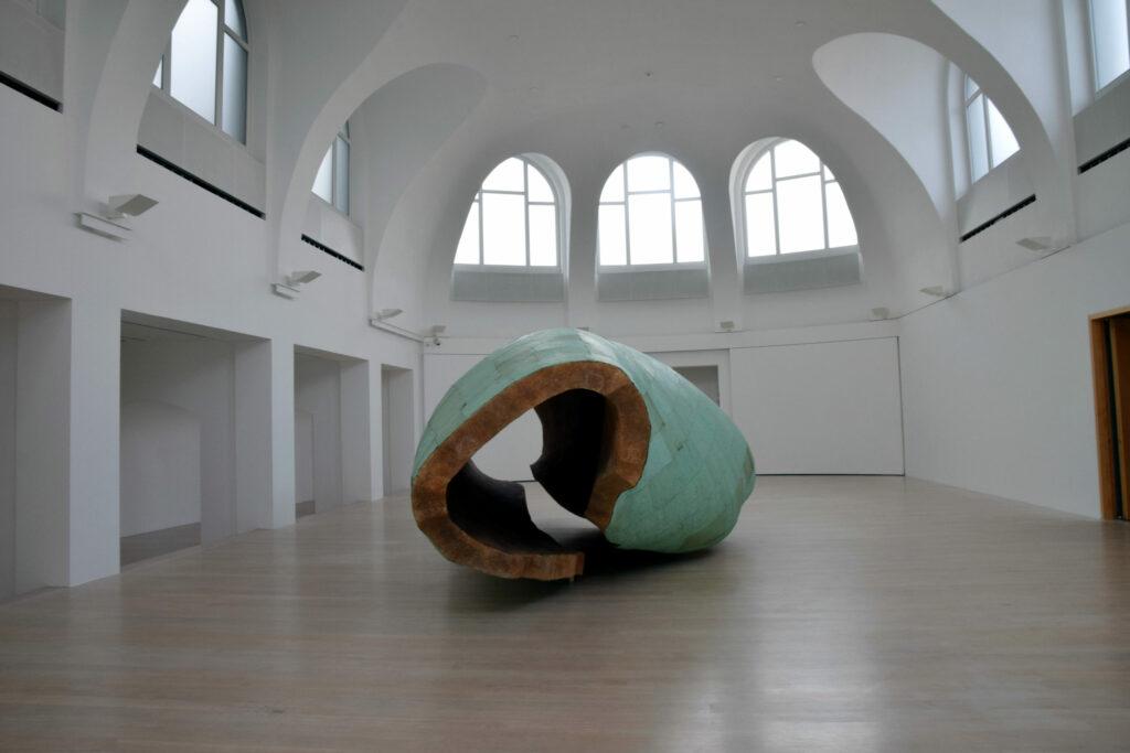 Ausstellungsbetreuung Kestner Gesellschaft Hannover