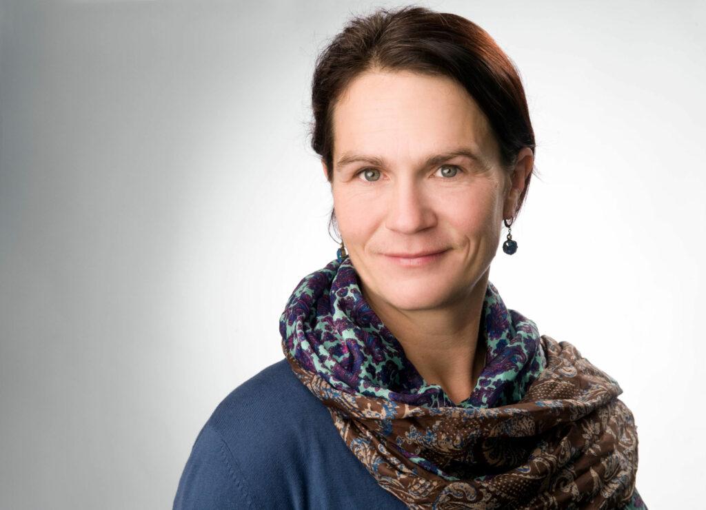 Porträt Christiane Müller
